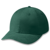 Forest Green - 5D740M Brushed Cotton Drill Cap | Hats&Caps.ca