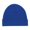 Royal Blue - 5Z530M Lightweight Cuff Toque | Hats&Caps.ca