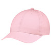 Pink - 5D390B Brushed Cotton Drill Youth Cap | Has&Caps.ca