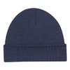 Navy - 0530M Acrylic Cuff Toque   Hats&Caps.ca