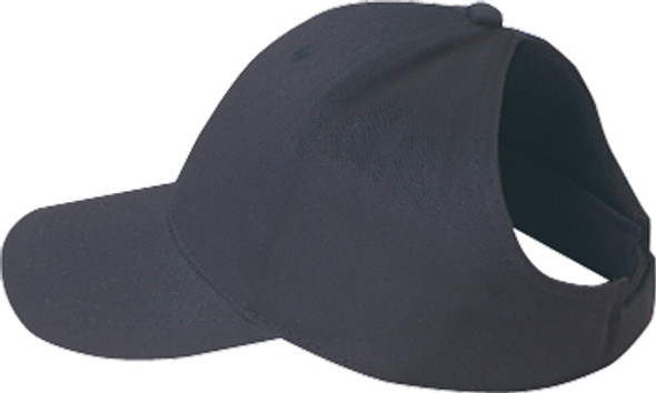 6J230L Ladies Four Panel Cap | Hats&Caps.ca