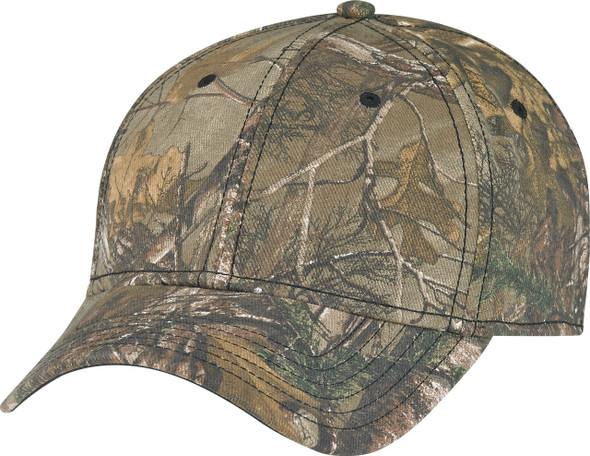 Realtree Xtra®  - AC6000 Cotton Drill Realtree Xtra® Cap | Hats&Caps.ca