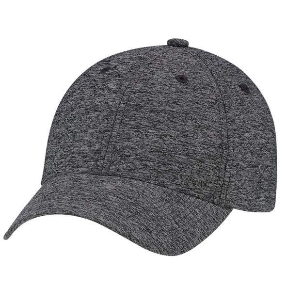 5J630M 6 Panel Constructed Full-Fit Cap | Hats&Caps.ca