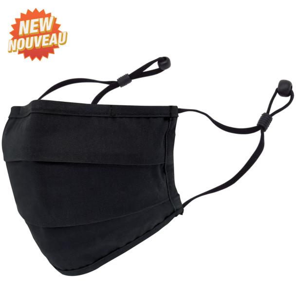 MK0030 100% Brushed Cotton Face Mask | HatsandCaps.ca