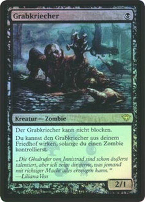 NearMint Magic MTG Gravecrawler ~ Mystery Booster