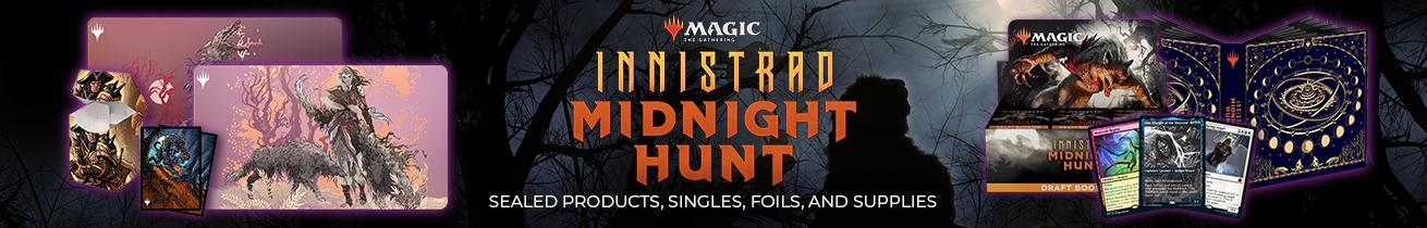 Innistrad: Midnight Hunt