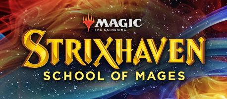 Strixhaven: School of Mages