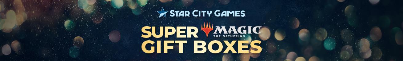 Super MTG Gift Boxes