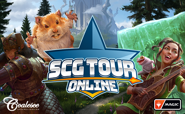 SCG Tour Online