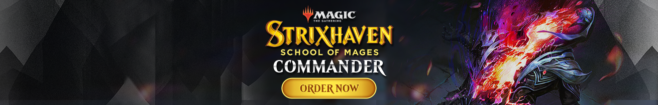 Commander: 2021 Edition