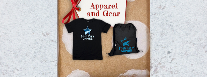 Shop Apparel and Gear