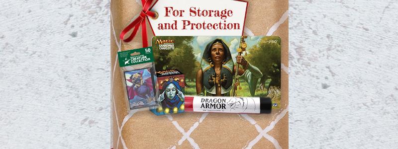 Shop Storage & Protection