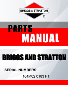 104M02 0183 F1 -owners-manual-Briggs-and-Stratton-lawnmowers-parts.jpg