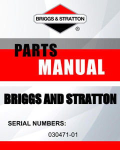 030471-01 -owners-manual-Briggs-and-Stratton-lawnmowers-parts.jpg