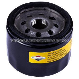 Briggs and Stratton 492932S Oil Filter OEM