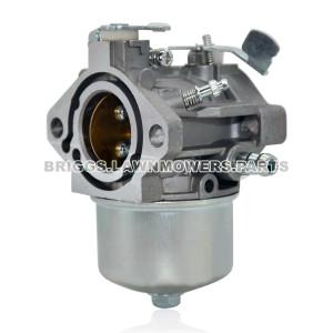 12 HP Briggs and Stratton Carburetor 698171 OEM