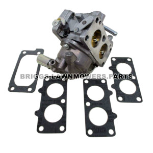 21 HP Briggs and Stratton Carburetor 845281 OEM