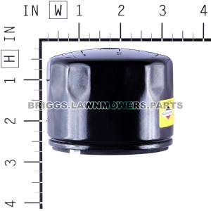 24 HP Briggs and Stratton Oil Filter 492932S OEM