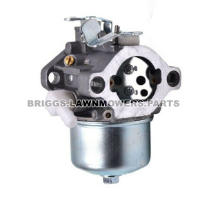 8 HP Briggs and Stratton Carburetor 497581 OEM