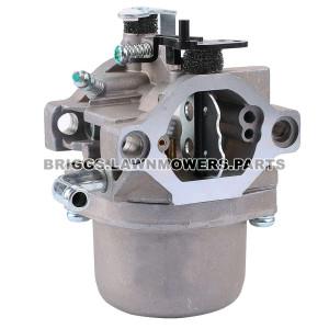 10.5 HP Briggs and Stratton Engine Carburetor 590399 OEM