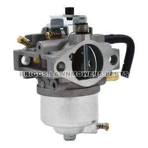 14 HP Briggs and Stratton Carburetor 492256 OEM