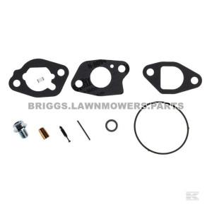 Briggs and Stratton Carburetor Overhaul Kit 591770 OEM