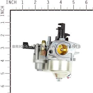 Briggs and Stratton 9.5 HP Carburetor 596079 OEM