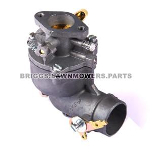 7 HP Briggs and Stratton Carburetor 390323 OEM