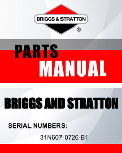 31N607-0726-B1 -owners-manual-Briggs-and-Stratton-lawnmowers-parts.jpg