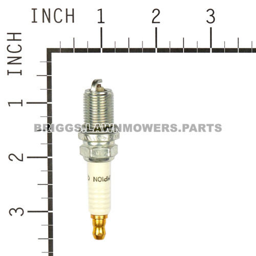 Briggs and Stratton 6.5 HP Spark Plug 691043 OEM