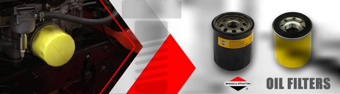 Briggs & Stratton Oil Filters