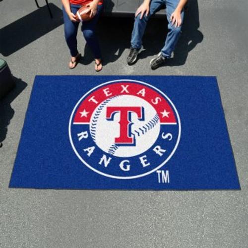 Texas Rangers Ulti-Mat