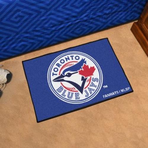 Toronto Blue Jays Starter Mat