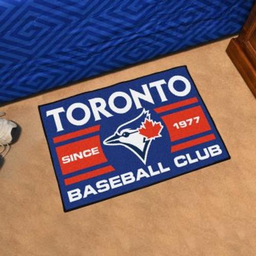Toronto Blue Jays Baseball Club Starter Mat