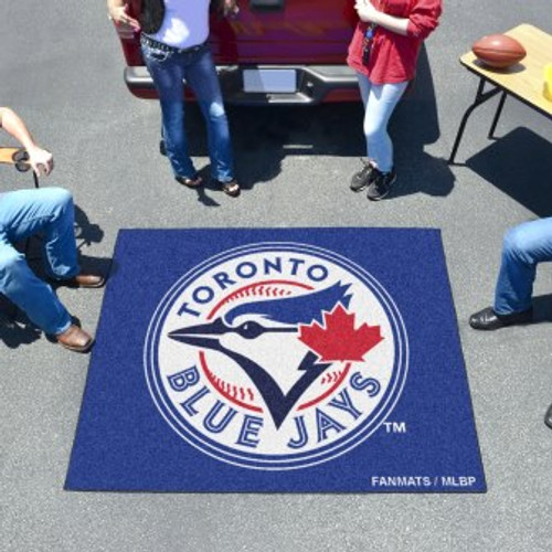Toronto Blue Jays Tailgater Mat