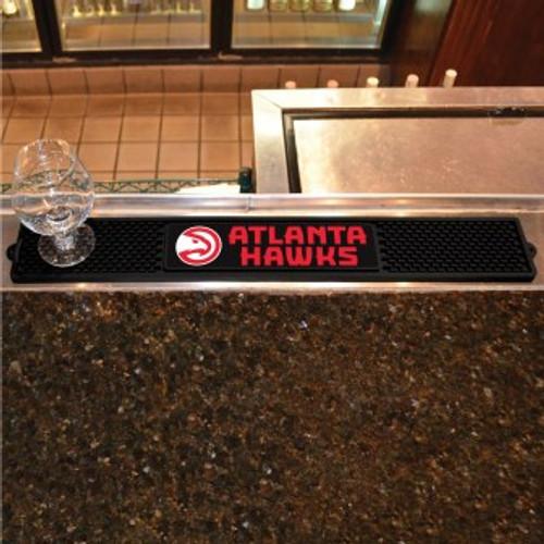 Atlanta Hawks Drink Mat