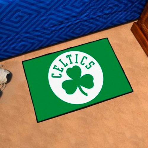 Boston Celtics Starter Mat