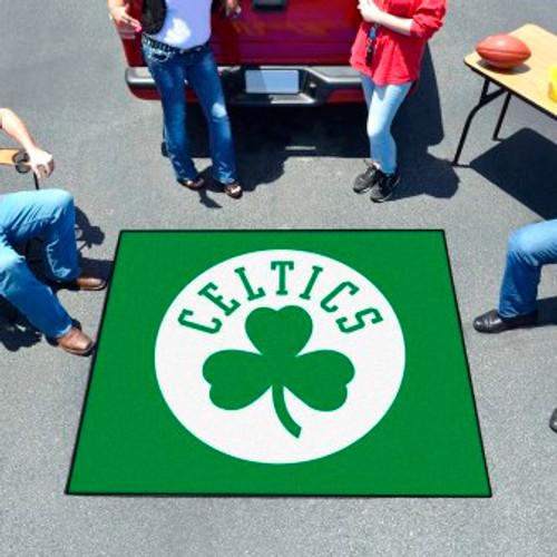 Boston Celtics Tailgater Mat