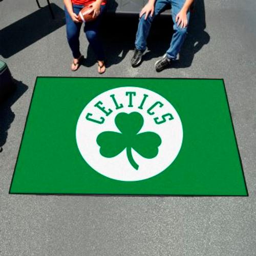 Boston Celtics Ulti-Mat