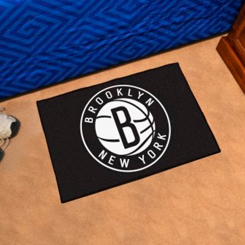 Brooklyn Nets Starter Mat