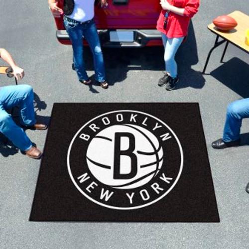 Brooklyn Nets Tailgater Mat