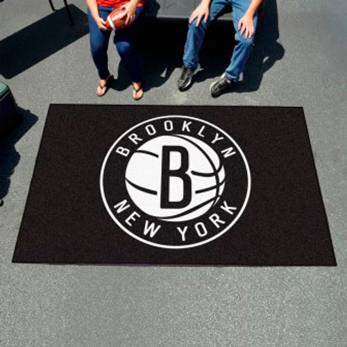 Brooklyn Nets Ulti-Mat