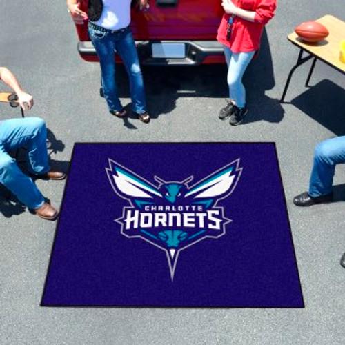 Charlotte Hornets Tailgater Mat