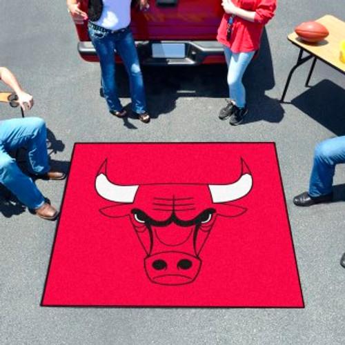 Chicago Bulls Tailgater Mat