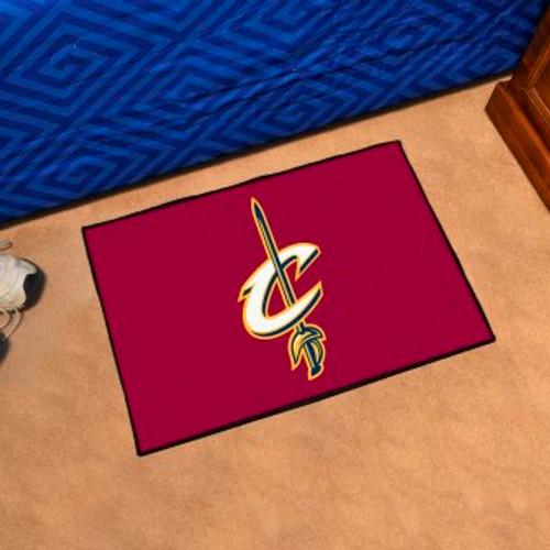 Cleveland Cavaliers Starter Mat
