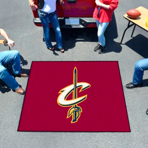 Cleveland Cavaliers Tailgater Mat