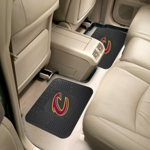 Cleveland Cavaliers Utility Mats 2 Pack