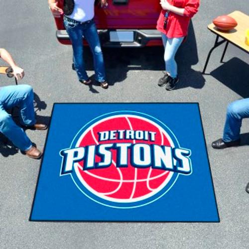 Detroit Pistons Tailgater Mat