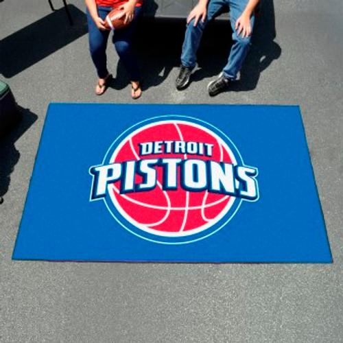 Detroit Pistons Ulti-Mat