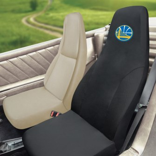 Golden State Warriors Car Seat Cover